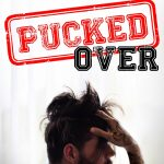 BOOK REVIEW: 'Pucked Over' by Helena Hunting—4.5 STARS