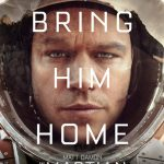 FILM REVIEW: 'The Martian'—4.5 Stars