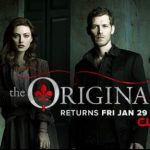 Recap: 'The Originals' Midseason Summary + Preview Winter Premiere!