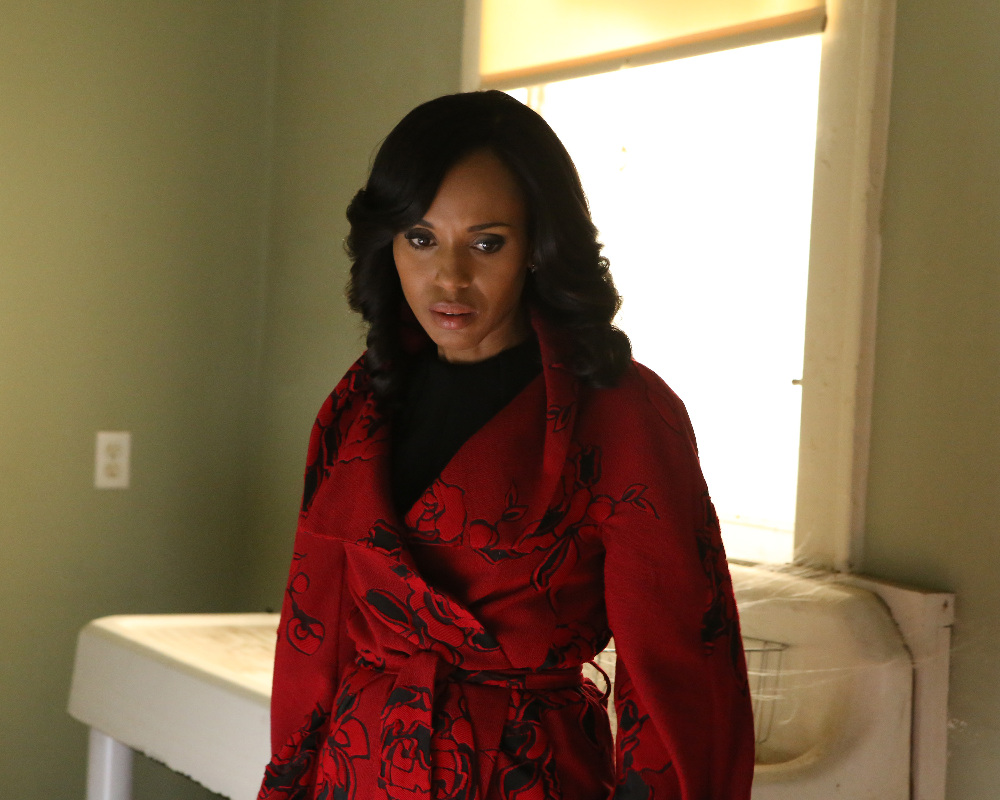 0a91915ade7c FIRST LOOK at 'Scandal' Season 6 | We So Nerdy