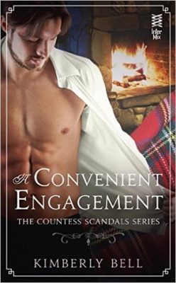 BOOK REVIEW: A Convenient Engagement