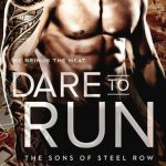 BOOK REVIEW: Dare to Run