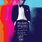 Key Art for Michael Jackson's Journey From Motown to Off the Wall. Photo Courtesy of SHOWTIME