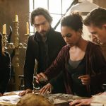 "Preview 'Sleepy Hollow' Winter Premiere ""One Life"""