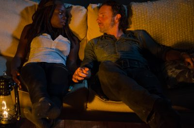 "RECAP: The Walking Dead, 6.10, ""The Next World"" & Preview for 6.11 ""Knots Untie"""