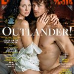 Caitriona Balfe & Sam Heughan Talk 'Outlander' Season 2 with Entertainment Weekly