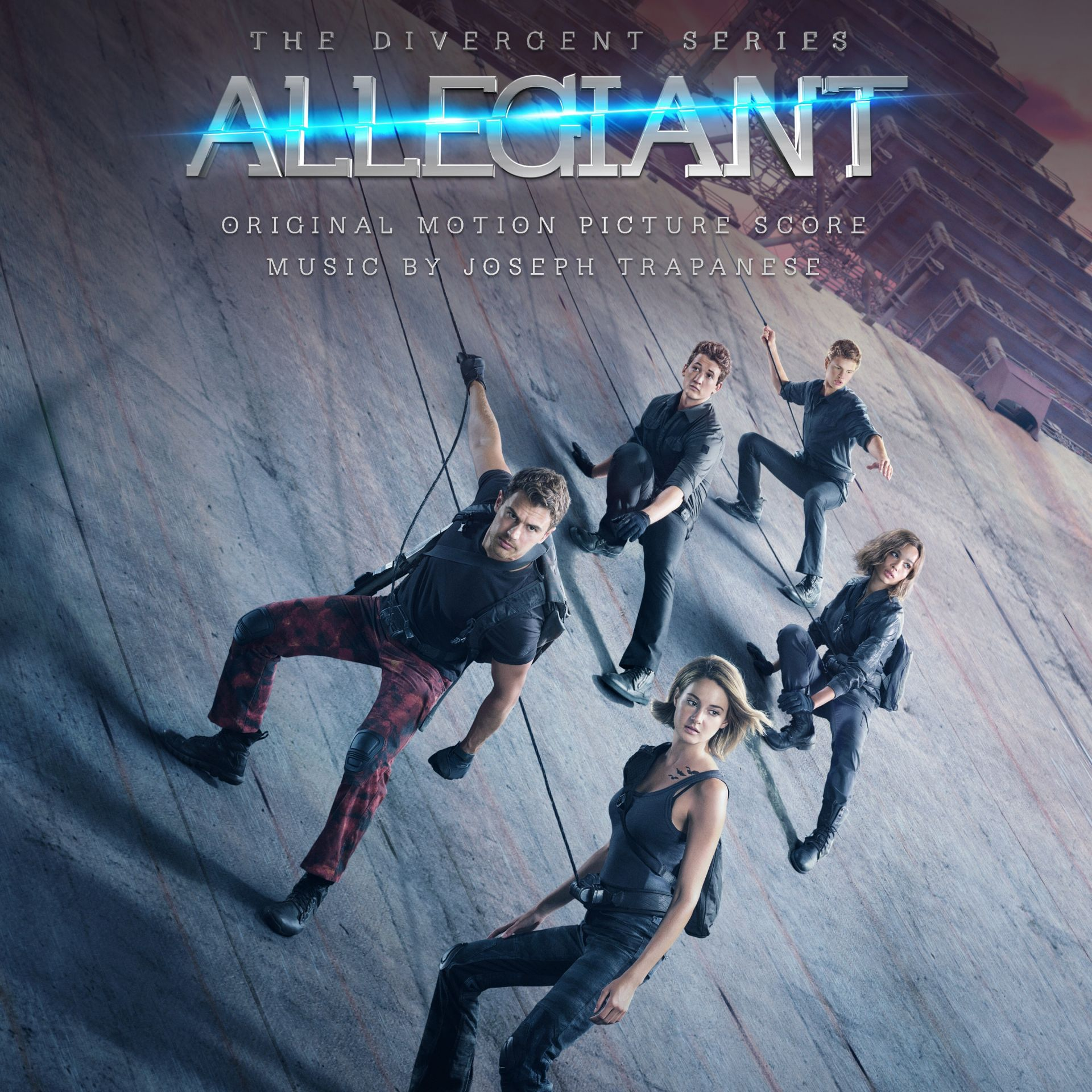 "LISTEN: 1st Single (""Scars"") by Tove Lo from 'Allegiant' Score"
