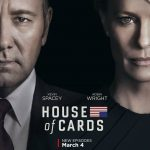 PREVIEW: New 'House of Cards' Season 4 Trailer & Poster