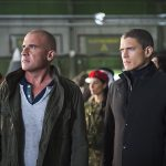 "RECAP: DC's 'Legends of Tomorrow' 1x1 ""Pilot, Part 1"" + 1x2 ""Pilot, Part 2"""
