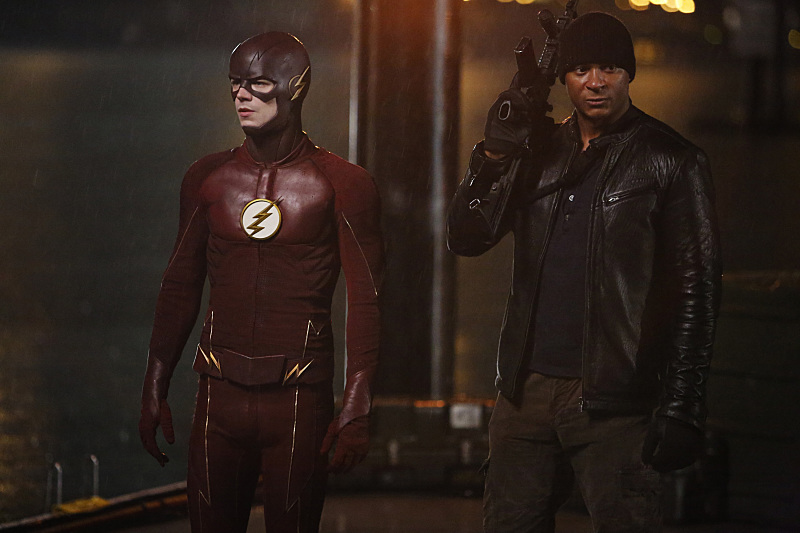 "RECAP: 'The Flash' 2x14 ""Escape from Earth-2"" + Preview 2x15!"