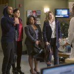 RECAP: 'Grey's Anatomy' 12x11 + 12x12—The only way is forward...
