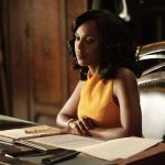 "PREVIEW: 'Scandal' Season 5, Episode 13 ""The Fish Rots from the Head"""
