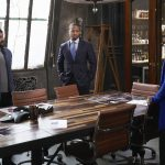 "RECAP: Scandal 5x14 + Preview 5x15 ""Pencils Down""!"