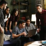 RECAP: 'How To Get Away With Murder' So Far + Preview Tonight's Finale!