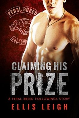 "BOOK REVIEW: ""Claiming His Prize"" by Ellis Leigh – 4.5 STARS"
