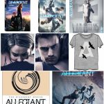 GIVEAWAY: Enter to Win HUGE #PledgeAllegiant Prize-Pack
