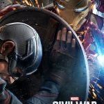 New 'Captain America: Civil War' Character Posters