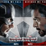 TEASER: 'Captain America: Civil War' Trailer Coming Tomorrow
