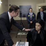 "PREVIEW: 'Blindspot' Season 1, Episode 13 ""Erase Weary Youth"""