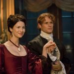 New 'Outlander' Season 2 Images Highlight Parisian Glamour