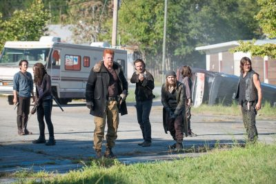 "RECAP: 'The Walking Dead' 6.11 ""Knots Untie"" & Preview for 6.12 ""Not Tomorrow Yet"""