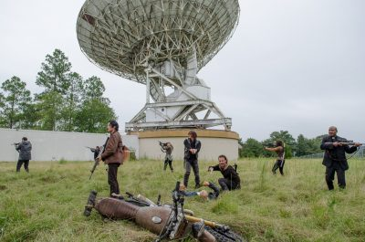 """RECAP: The Walking Dead 6.12 """"Not Tomorrow Yet"""" and Preview for 6.13 """"The Same Boat"""""""