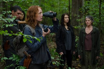 "RECAP: 'The Walking Dead' 6.13 ""The Same Boat"" & Preview for 6.14 ""Twice As Far"""