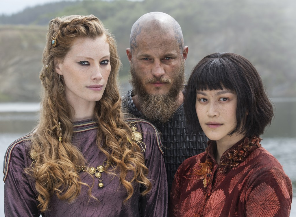 RECAP: 'Vikings' Season 4, Episode 4