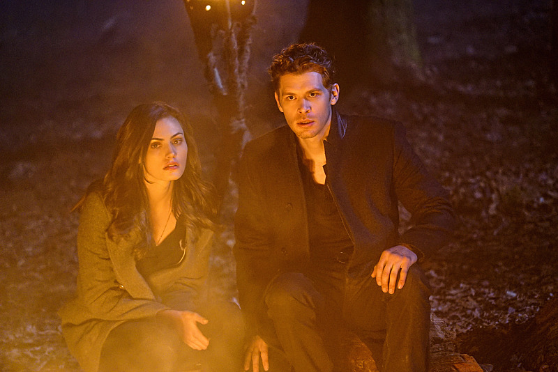 """RECAP: 'The Originals' 3x15 + Preview 3x16 """"Alone With Everybody"""""""