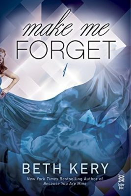 "BOOK REVIEW: ""Make Me Forget"" by Beth Kery–4 STARS"