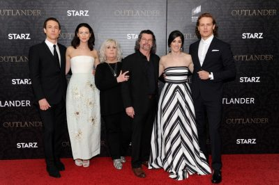 Courtesy of Craig Barritt/Getty Images for STARZ