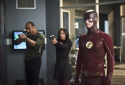 "RECAP: 'The Flash' 2x16 + 2x17 + Preview: ""Versus Zoom""!"