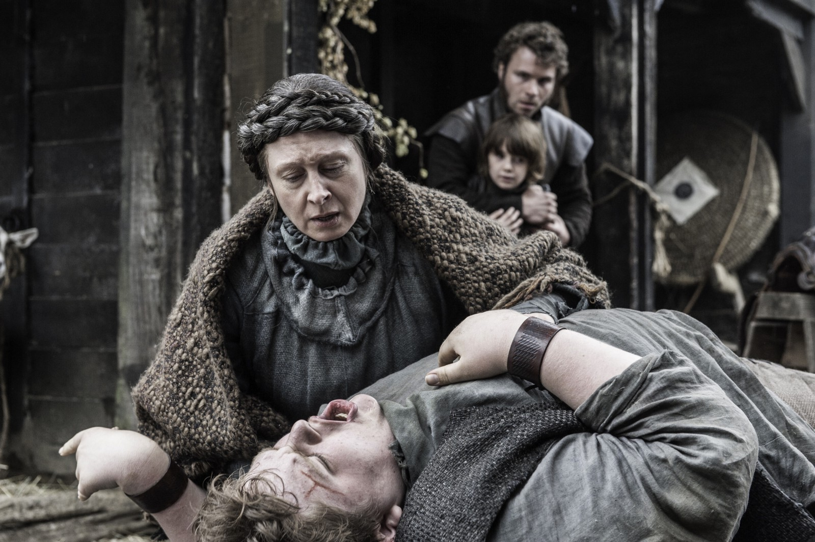 Preview Game Of Thrones Season 6 Episode 6 Blood Of My