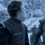 "PREVIEW: 'Game of Thrones' Season 6, Episode 5 ""The Door"""