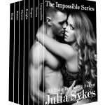 SPOTLIGHT: The 'Impossible' Series by Julia Sykes