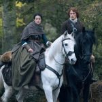 "PREVIEW: 'Outlander' Season 2, Episode 8 ""The Fox's Lair"""