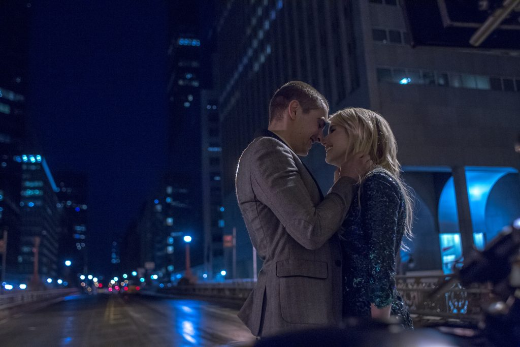 FIRST LOOK at Upcoming Cyberspace Thriller 'Nerve'