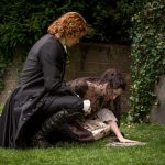 """Thoughts I had while watching 'Outlander', """"Faith"""""""