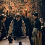"RECAP: 'Outlander' Season 2, Episode 8 ""The Fox's Lair"""