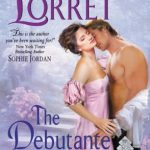 BOOK REVIEW: 'The Debutante is Mine' by Vivienne Lorret--4 STARS