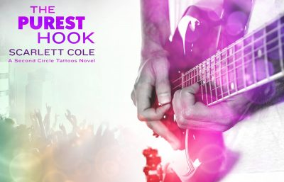 SPOTLIGHT: 'The Purest Hook' by Scarlett Cole
