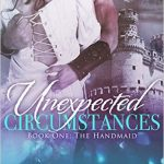 SPOTLIGHT: 'Unexpected Circumstances: The Handmaid' by Shay Savage