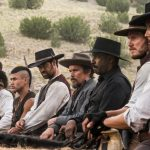 FIRST LOOK: 'The Magnificent Seven', Coming Fall 2106