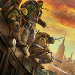 FIRST LOOK: 'Teenage Mutant Ninja Turtles: Out of the Shadows'