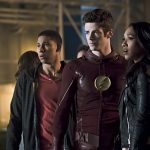 FINALE RECAP: The Flash welcomes Flashpoint!