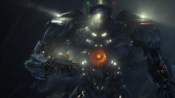 Image Source: @PacificRim