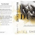 COVER REVEAL: 'Blood to Dust' by L.J. Shen