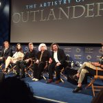This Week in 'Outlander'—New Interviews with Cast & Creators