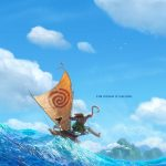 FIRST LOOK: Disney Releases New 'Moana' Teaser