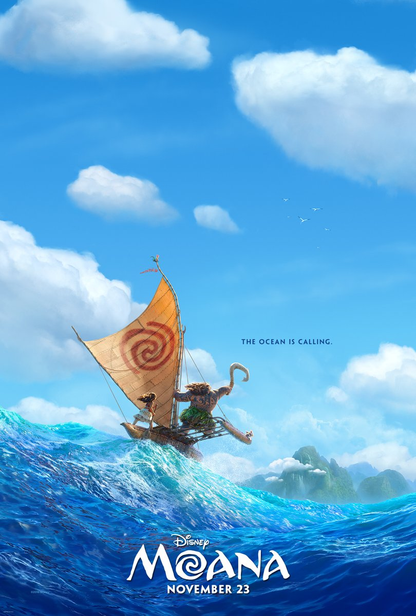 Image Source: @DisneyMoana